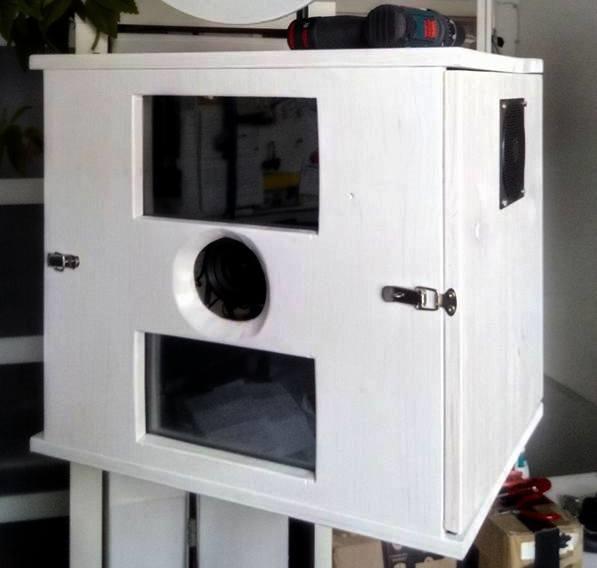 Mein Fotobox Projekt Haikos Blog
